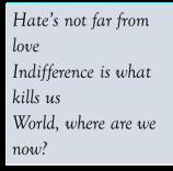 hate haiku
